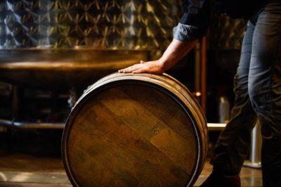 Barrel to Bottle