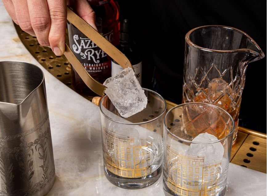 cocktail basics: whiskey